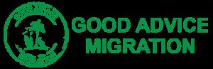 Good advice migration logo